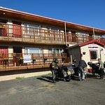 Foto di Bent Prop Inn & Hostel of Alaska