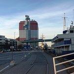 Foto de Good Morning+ Goteborg City