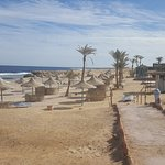 Photo de Dreams Beach Marsa Alam