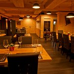 Restaurant Old Zermatt / Edelweiss Saal