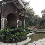 Kairali Ayurvedic Health Resort New Delhi Foto