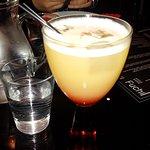 cocktail at Fuchi