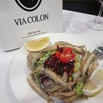 Photo of Via Colon