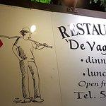 Photo of De Vagebond Restaurant