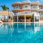 Arkadia Hotel Photo
