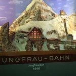 Jungfrau Bahn Story