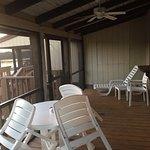 Foto de River Wilderness Waterfront Villas, Everglades