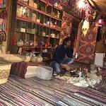 Badawya Tent of Mostafa & Bob
