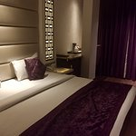 Hotel City Star Foto