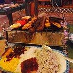 Persian Platter