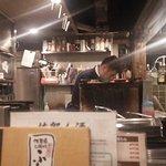 Sagaken Mitsusemura Fumotodori Tamachi Honten Foto