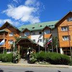 Foto de Hotel Kosten Aike