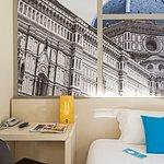 B&B Hotel Firenze Nuovo Palazzo di Giustizia