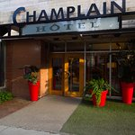 Le Champlain Hotel