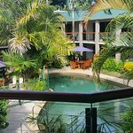 Photo de Bay Village Tropical Retreat