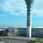 Pullman Guangzhou Baiyun Airport Foto