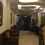 The Landmark Hanoi Hotel Foto