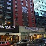 Fairfield Inn & Suites New York Manhattan/Times Square Foto