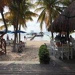 Foto de Playa Lancheros