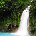 Our 4x4 Waterfall tours are the best in Jaco!