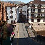 Photo of Hotel Trinquete Antxitonea