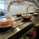 Sushi Moto Asia Restaurant