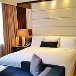 Singapore Marriott Tang Plaza Hotel Foto