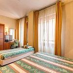Hotel Plinius Foto
