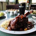 County Clare Lamb Shank