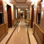 Photo de Wenzhou Wuma Meishilin Hongjing Hotel