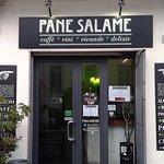 Photo of Pane Salame