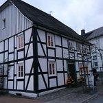 Cafe Knusperhaus