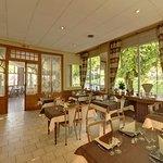 Foto di Hotel Restaurant Au Val Dore