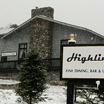 Highline Lodge Foto