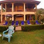 Backyard Hotel Photo