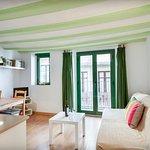 Vidreria / living room