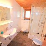 Bsp. Bad Superior Zimmer/ exp. bathroom superior room