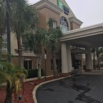 Foto de Holiday Inn Express Jacksonville South I-295