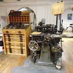 Drukkerijmuseum