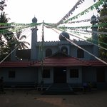 Masjid as it stands today