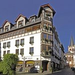 Photo of Hotel Bacharacher Hof