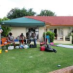 Foto de Johannesburg Backpackers