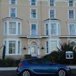 The Winchmore Hotel Foto