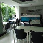 iCheck inn Mayfair Pratunam Foto