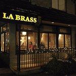 Foto van La Brass