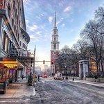Boston Trip!!