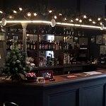 The Bar at Christmas
