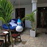 Photo de Azul Hotel & Restaurante