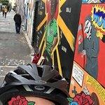 Beers and Bikes San Francisco Foto