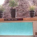 Phoenix Marriott Tempe at The Buttes Foto